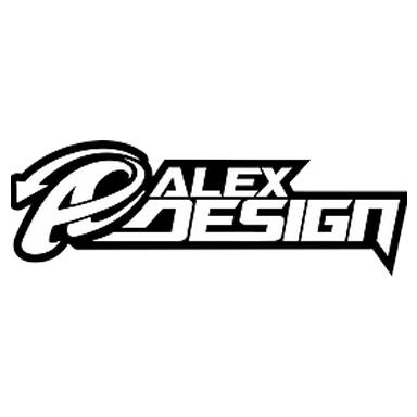 Logo Alex Design