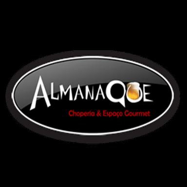 Logo Almanaque Shopping Cidade