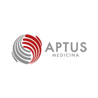 Logo Aptus Medicina