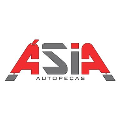 Logo Asia Auto Peças