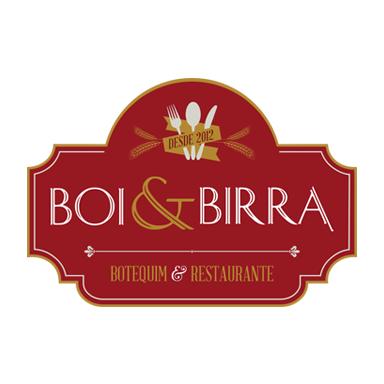 Logo Boi & Birra