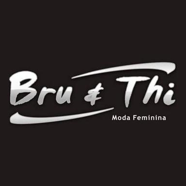 Logo Bruethi Moda Feminina