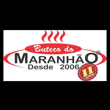 Logo Buteco do Maranhao