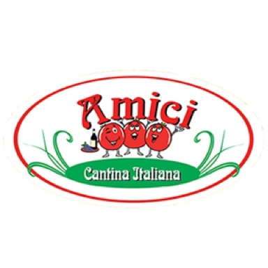 Logo Cantina Amici