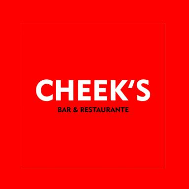 Logo Cheek's