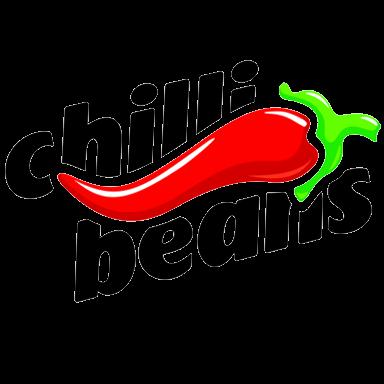 Logo Chilli Beans Shopping Estação