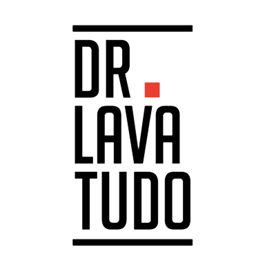 Logo Dr. Lava Tudo