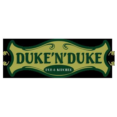 Logo Duke 'N' Duke Centro