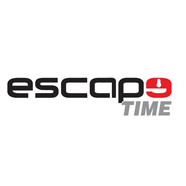 Logo Escape Time