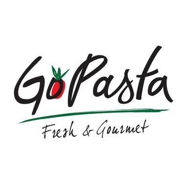 Logo Go Pasta