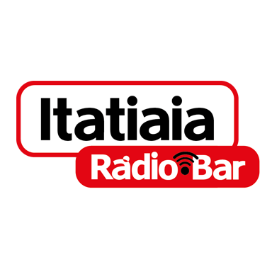 Logo Itatiaia Rádio Bar