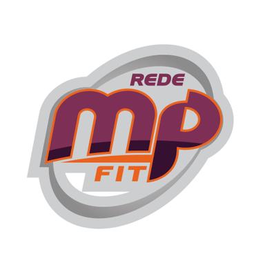 Logo MP Fit Santo Antonio