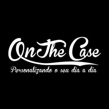 Logo On The Case