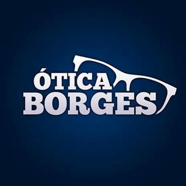 Logo Ótica Borges