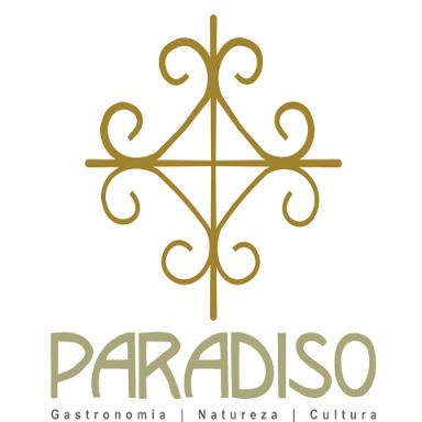 Logo Paradiso Restaurante