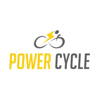 Logo Power Cycle Lourdes