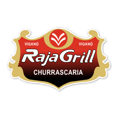 Logo Raja Grill