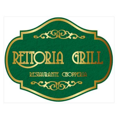 Logo Reitoria Grill