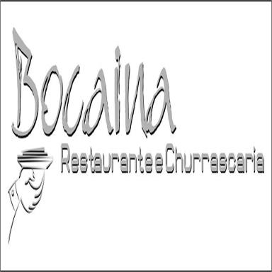 Logo Restaurante Bocaina