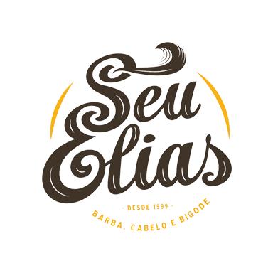 Logo Seu Elias - Pampulha