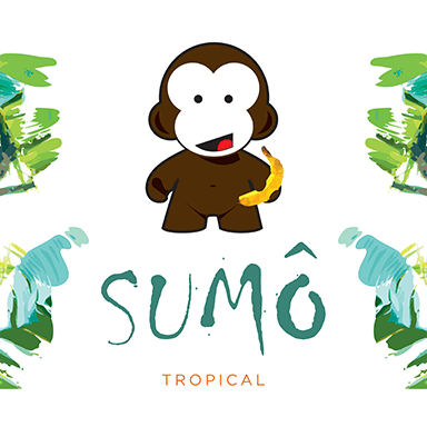 Logo Sumo Tropical