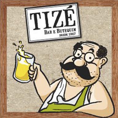 Logo Tizé
