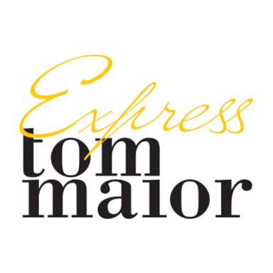 Logo Tom Maior Express