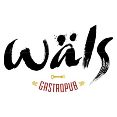 Logo Wäls Gastropub