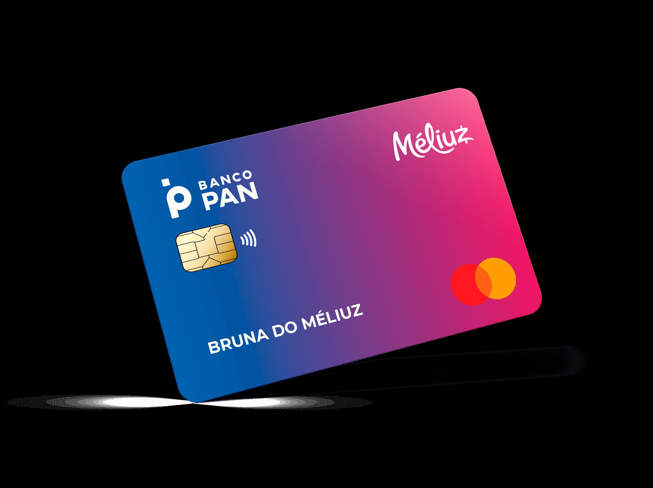 6dd058c14 Cartão Méliuz: Cartão de Crédito com Cashback