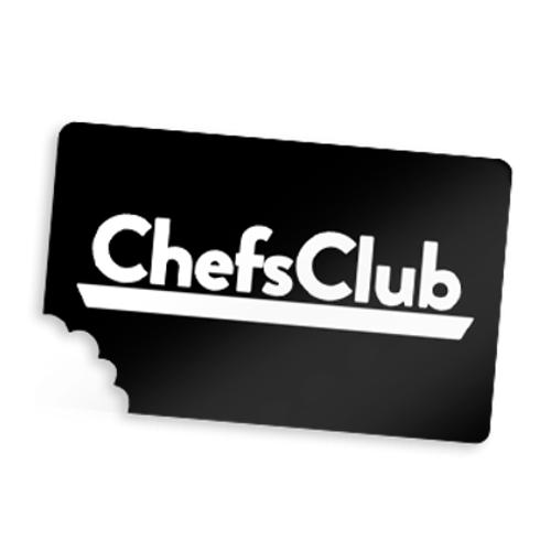 Assinatura Anual ChefsClub
