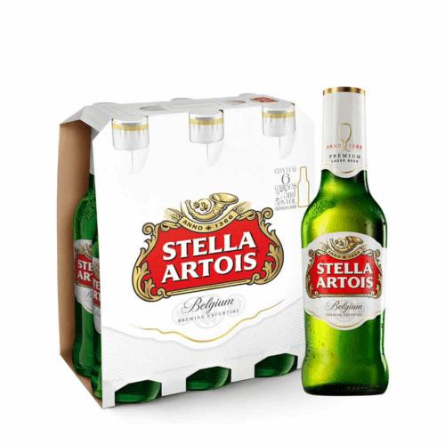 Assinatura Clube do Empório - Stella Artois 275ml