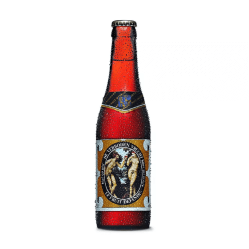 Cerveja Hoegaarden Forbidden Fruit Long Neck 330ml