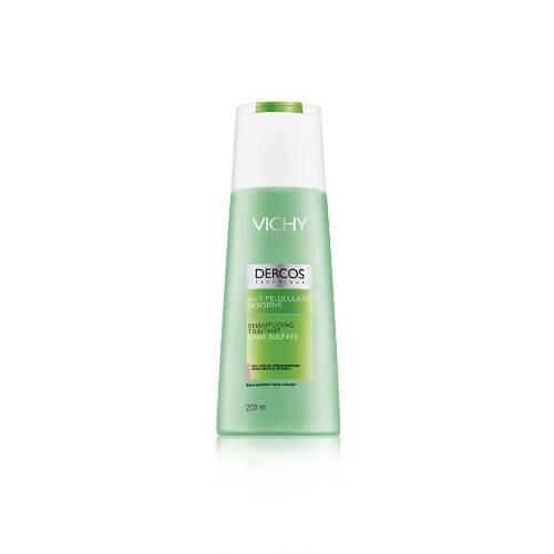 Dercos Anticaspa Sensível Vichy - Shampoo Anticaspa - 200ml