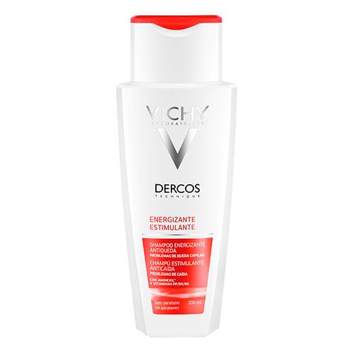Dercos Shampoo Energizante Vichy - Shampoo para Enfraquecimento Capilar e Queda - 200ml