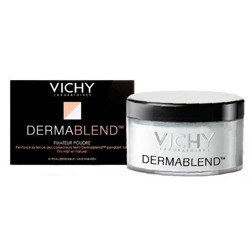 Dermablend Pó Fixador Vichy - Pó Translúcido - 28g