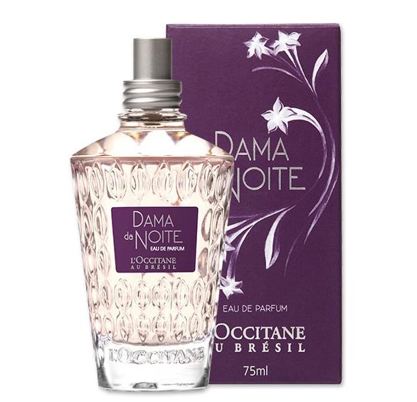 Eau de Parfum Dama da Noite
