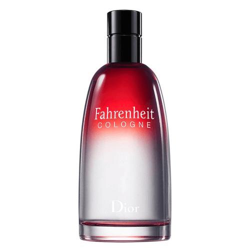 Fahrenheit Dior - Perfume Masculino - Eau de Cologne - 75ml