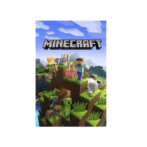 Minecraft for Windows 10