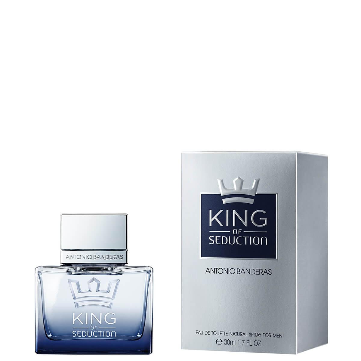 Perfume Masculino Antonio Banderas