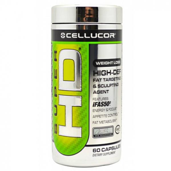 Termogênico Super HD - Cellucor