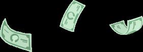 Méliuz - Dinheiro!