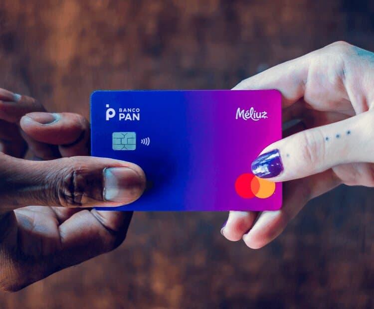 Cartão de crédito sem anuidade e até 1,8% de cashback | Méliuz